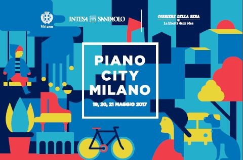 locandina evento piano city